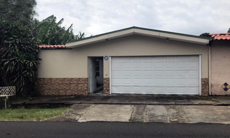 $172,000.00 Mortgage Loan At 16% Interest Rate In San Joaquin, Heredia
