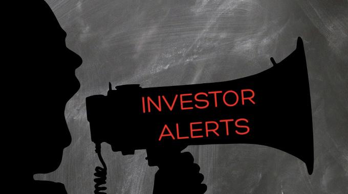 The Investor Alert!