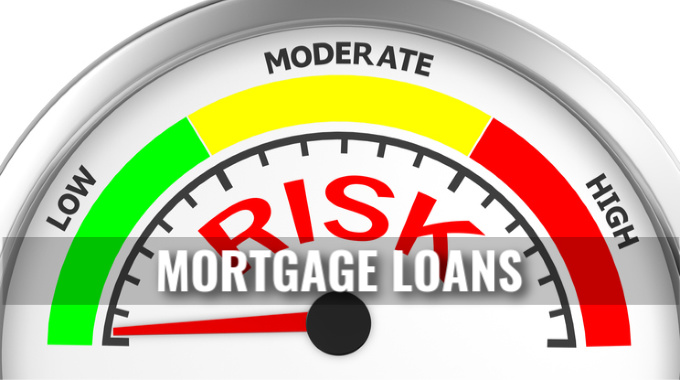 Low Risk Mortgage Loans