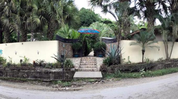 $160,000 Equity Loan Playa Santa Teresa Property