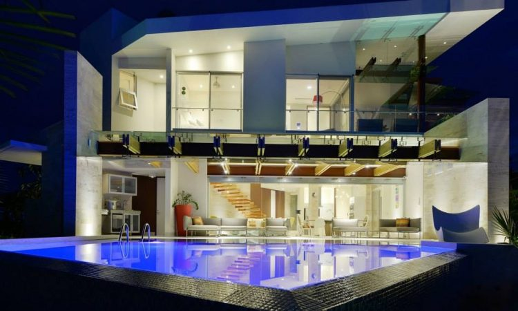$150,000 Mortgage Loan Renewal Ultra Modern Home Guanacaste