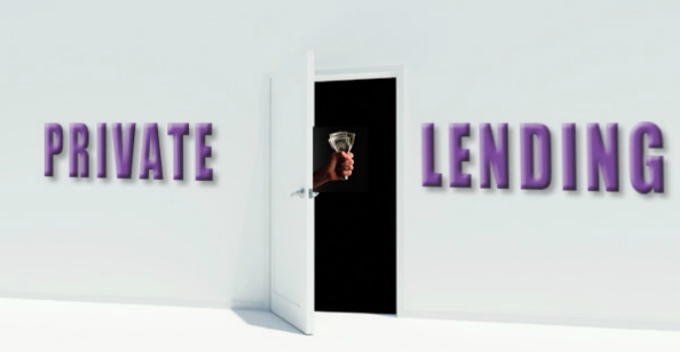 Private Lending, Venture Capital