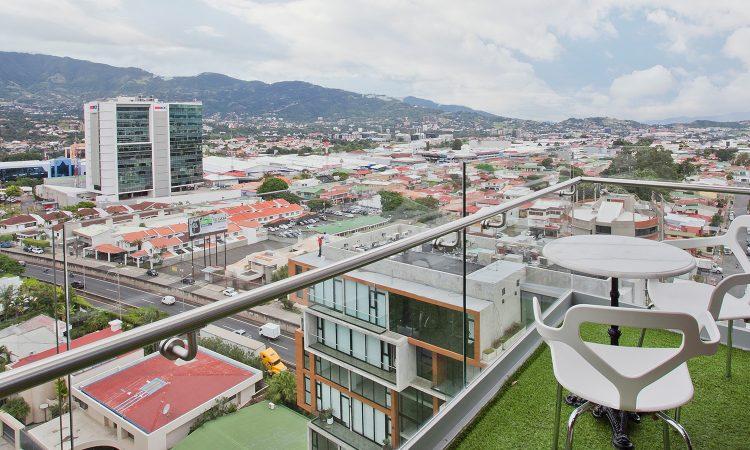 Costa Rica Rohrmoser Land Development Boom