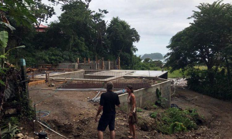 $40,000 Equity Loan Playa Samara Home Construction
